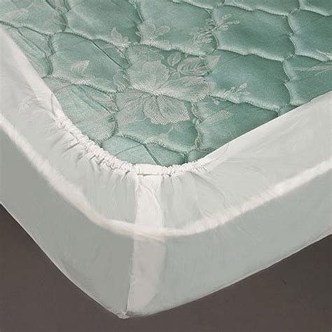 waterproof bed cover fitted allergy and waterproof mattress cover