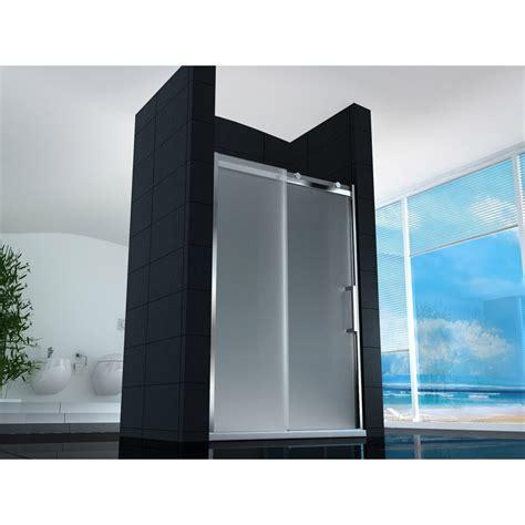 parete doccia scorrevole porta doccia anta fissa parete scorrevole 8mm profllo in