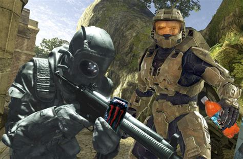 master p new energy drink gamespy the war between halo and call of duty fans gets