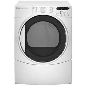 Kenmore Clothes Dryer Reviews Kenmore Elite 7 2 Cu Ft Electric Dryer 8674 Reviews