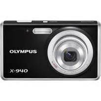 Kamera Digital Olympus X 940 Olympus X940 Digital Review Compare Prices Buy
