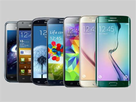 Samsung S6 Plus 2018 samsung galaxy note 5 s6 s6 edge and s6 edge plus to receive android oreo gizbot news