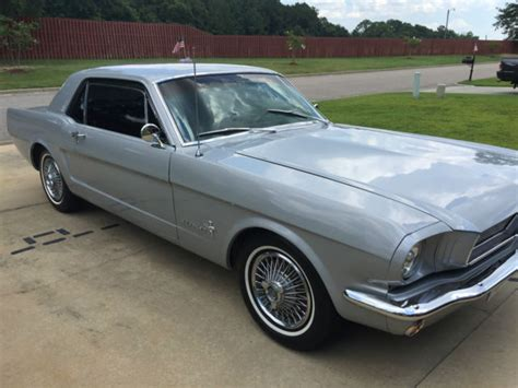 1966 mustang restoration 1966 ford mustang coupe v6 complete restoration classic