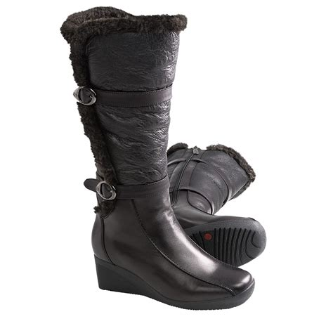 blondo boots womens blondo comina winter boots for 5634k save 37
