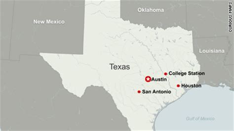 texas am cus map replica weapon texas a m scare this just in cnn blogs