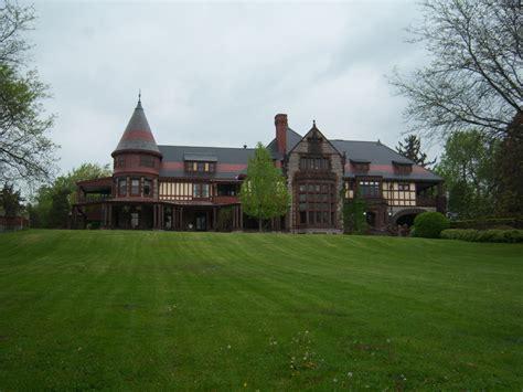 New England Style Homes Interiors file sonnenburg mansion canandaigua new york jpg