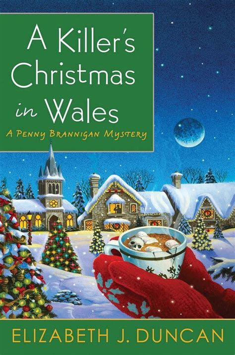winter point mystery series volume 3 books a killer s in wales elizabeth j duncan