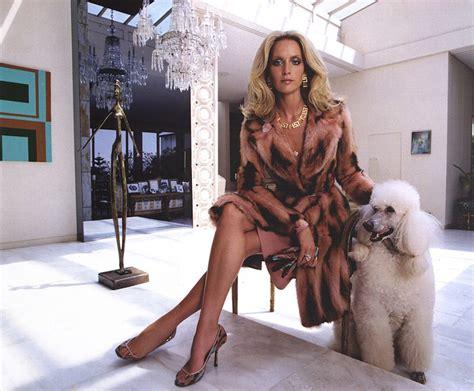 Home Fashion Interiors Georgina Grenville Amp Amber Valletta For Versace Fall 2000