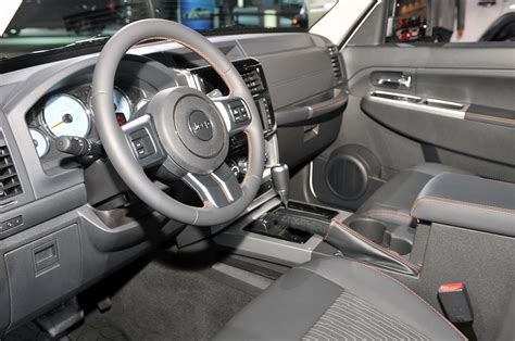 jeep liberty arctic interior 2012 jeep liberty arctic edition la 2011 photo gallery
