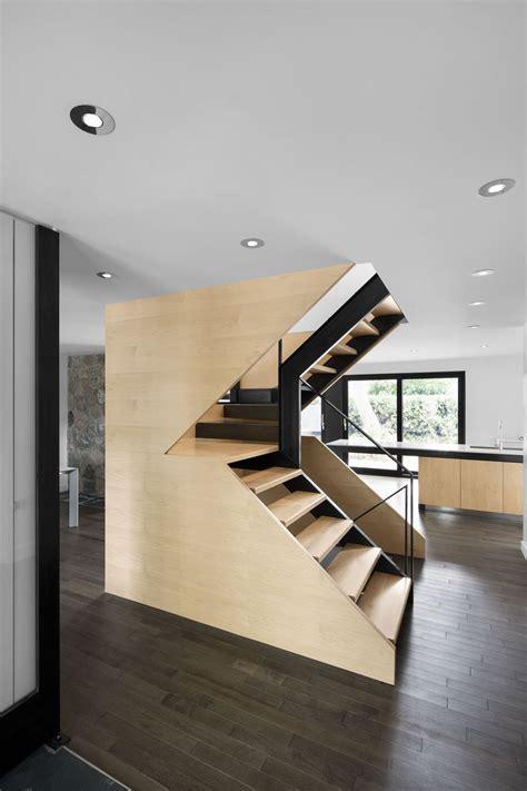 1960s house renovation closse residence stylish 1960s home renovation digsdigs