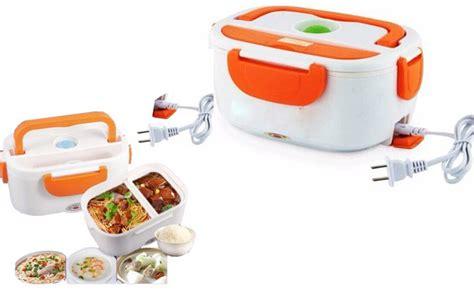 Electric Lunch Box 1 dealdey electric lunch box food warmer