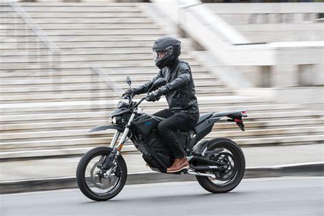 Zero Motorrad Gebraucht by Gebrauchte Zero Fxs Motorr 228 Der Kaufen
