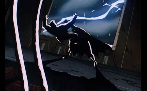 Tas Majestic Series top ten emotional episodes of batman the animated series