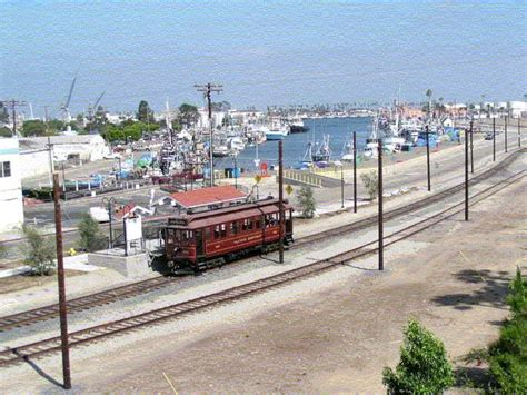 Car O Port by Los Angeles San Pedro Quot Waterfront Car Quot Project Nears Showtime This Month July 2003