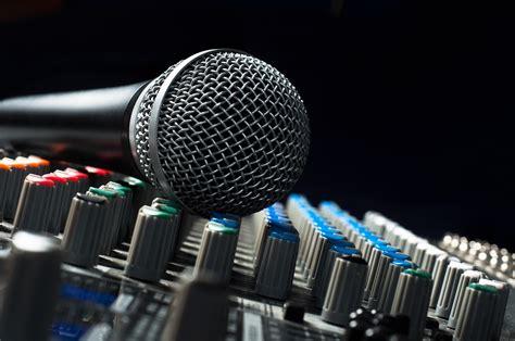 church microphones