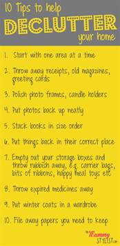 Table Top Display Shelves by 10 Tips To Help Declutter Your Home The Mummy Stylist