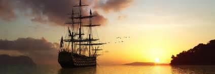 barco pirata kidd henry every el rey de los piratas los hermanos de la costa