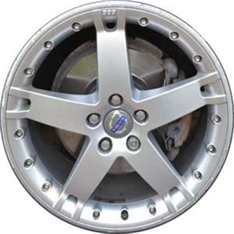 volvo s40 bolt pattern volvo v40 wheels rims wheel stock oem replacement