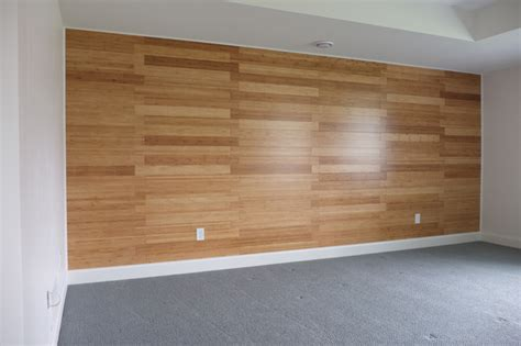 Cool Master Bedroom by Diy Bamboo Focal Wall