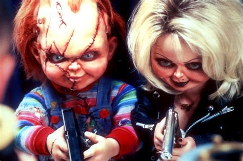 Movie Chucky Wife | bride of chucky horror lovers
