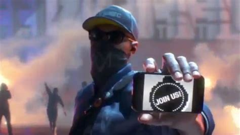 Watch Dogs 2 Pc Giveaway - watch dogs 2 leaks again this time the date and a 30 second trailer