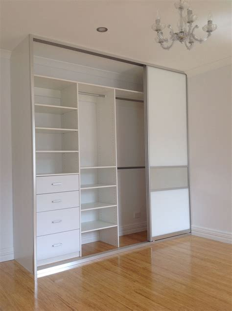 Small Wardrobe Doors - view through our gallery of built in wardrobe