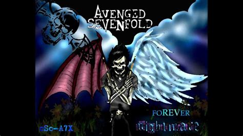 afterlife avenged sevenfold a7x afterlife the rev extras