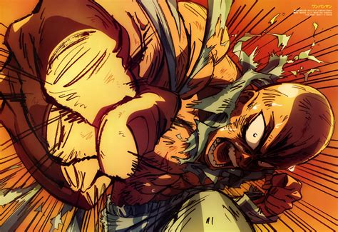 punch man hd wallpapers background images