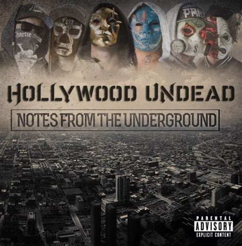 is hollywood undead a christian band hollywood undead notes from the underground rapidshare