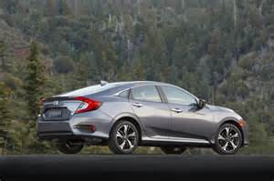 2016 Honda Civic 2016 Honda Civic Drive