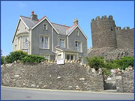 Bryn Guest House Bed Breakfast Conwy Bed And Breakfast B B Conwy Wales Uk