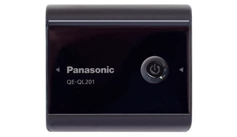 Power Bank Panasonic Qe Ql101 panasonic power bank qe ql201 5400mah power banks photopoint