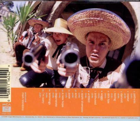 blink 182 dude ranch album dude ranch blink 182 songs reviews credits allmusic