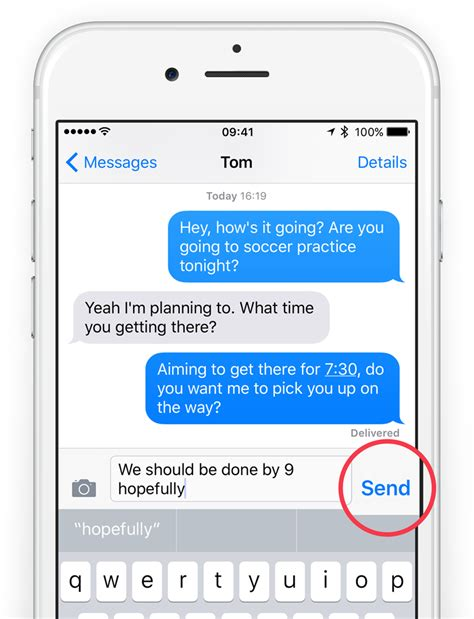 how to update imessage number guide what is imessage ios 9 tapsmart