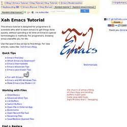 emacs tutorial github chm chm cn pearltrees