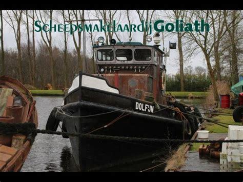 sleepboot onderdelen sleepboot kaufen boats