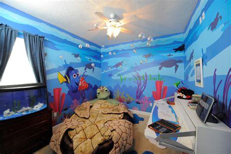 Disney Themed Bedrooms Home Design Online
