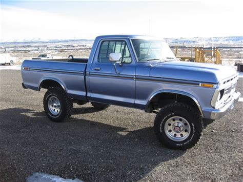 1976 ford truck for sale 1976 ford f150 ford trucks for sale trucks