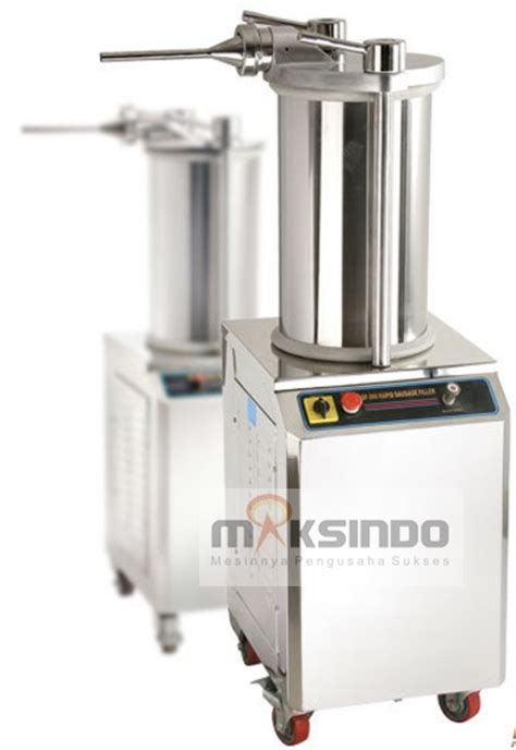 Power Li Mixer Ld1000b Murah mesin cetak sosis hidrolik emping