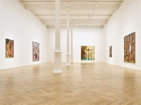 pace gallery nigel cooke roman willow at pace gallery london mousse