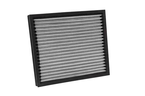 How To Clean Cabin Air Filter by Vf2042 K N Replacement Filters Cabin Air Filter Direct