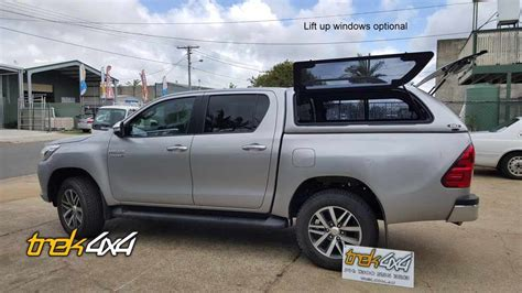 Hilux Awning by New Toyota Hilux 2016 Garden
