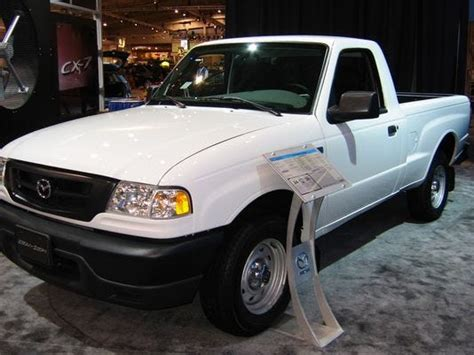online service manuals 2009 mazda b series spare parts catalogs driving a 2006 ford ranger mazda b series truck your car is not safe