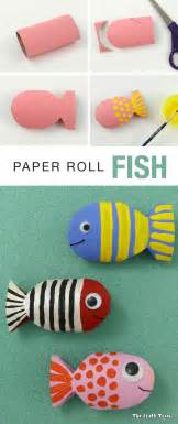 Roll Craft Paper - best 25 toilet paper roll crafts ideas on