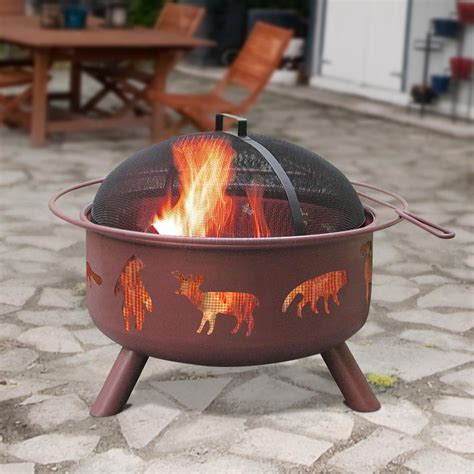 Clay Fire Pits Chimineas 187 Design And Ideas Clay Firepit