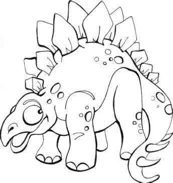 tutorial gambar dinosaurus mewarnai gambar dinosaurus terbaru