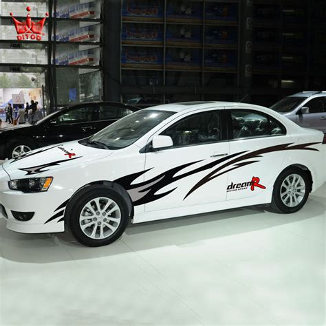 Auto Decals Custom by 18 Custom Car Graphics Images Custom Car Decals And