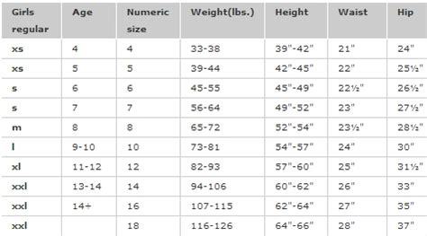 gap shoe size chart gap size chart the largest consignment