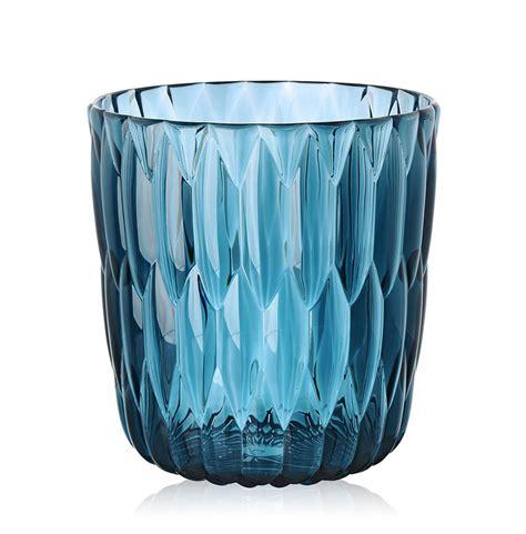 kartell vasi kartell vaso jelly pmma trasparente myareadesign it