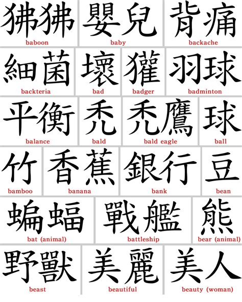 kanji tattoos tattoos chines symbol tattoos and kanji symbol tattoos